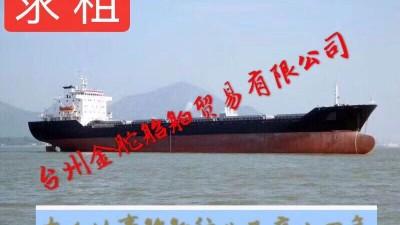 求租2至3万吨散货船