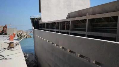 出售2004年4200吨一般干货船
