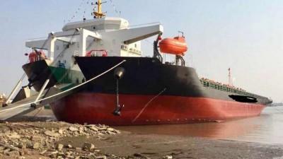 出售30米宽12800吨前驾驶多用途甲板货船